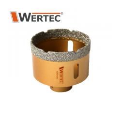 Koronka diamentowa 65x60mm WERTEC WTA65