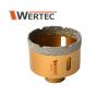 Koronka diamentowa 68x60mm WERTEC WTA68