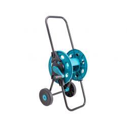 Wózek na wąż ogrodowy 45m (1/2'' lub 13mm), JU-ZOW-1245