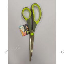 Nożyczki biurowe  21cm neon Penword