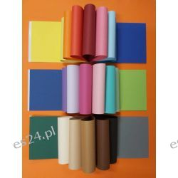 Blok techniczny kolorowy A5 25k Superior KRESKA