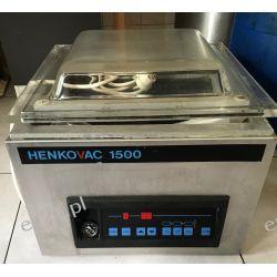 Maszyna do próżniowego pakowania żywności OKAZJA