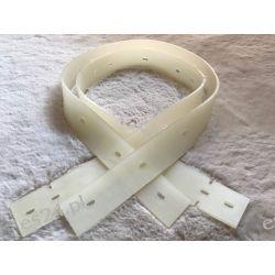 Gumy ssawy do Hako B70/750R, poliuretan miękkie
