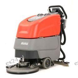 Maszyna czyszcząco-zbierająca HAKO B45 jak nowa