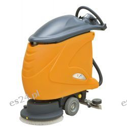 Maszyna czyszcząco-zbierająca Taski Swingo 755 B POWER NOWA