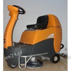 Maszyna czyszcząco-zbierająca Taski Swingo 3500 używana