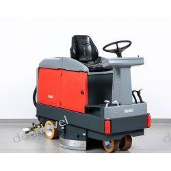 Maszyna czyszcząco-zbierająca HAKO Scrubmaster 140R jak nowa