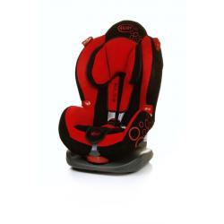 4 baby weelmo fotelik samochodowy 9-25kg 2012 red
