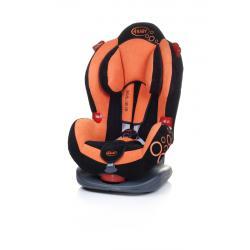 4 baby weelmo fotelik samochodowy 9-25kg 2012 orange