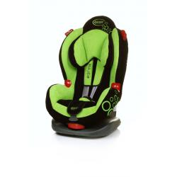4 baby weelmo fotelik samochodowy 9-25kg 2012 light green