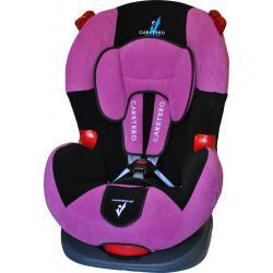 IBIZA CARETERO fotelik samochodowy 9-25 kg rose