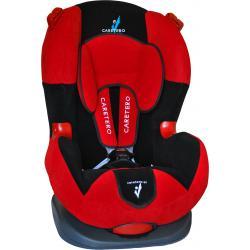 IBIZA CARETERO fotelik samochodowy 9-25 kg red