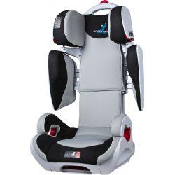 Caretero shifter grey2 fotelik samochodowy 15-36kg