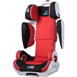 Caretero shifter RED fotelik samochodowy 15-36kg