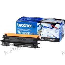 Toner czarny Brother TN-135BK Black