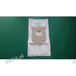 WOREK ELECTROLUX EL01 PHILIPS P03 S-BAG ELMB01K /OPAKOWANIE./