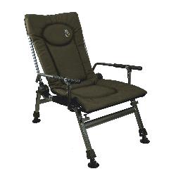 Krzesło wędkarskie Elektrostatyk F5R +