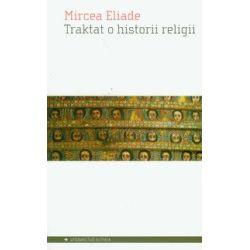 Traktat o historii religii - Mircea Eliade - Książka