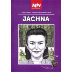 Jachna - praca zbiorowa - Książka