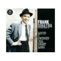 The Very Best Of, 2CD - Frank Sinatra - Płyta CD