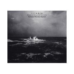 Litania. Music Of Krzysztof Komeda, CD - Tomasz Stanko Septet - Płyta CD