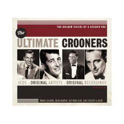The Ultimate Crooners. CD - V/A - Płyta CD