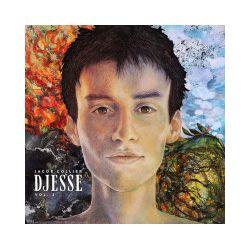Djesse. Vol/ 2, CD - Jacob Collier - Płyta CD