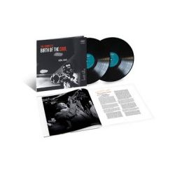 Miles Davis. The Complete Birth Of The Cool, 2 LP - Miles Davis - Płyta winyl