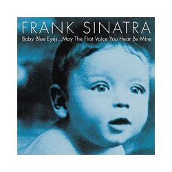 Baby Blues Eyes, CD - Frank Sinatra - Płyta CD