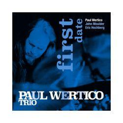 First Date, CD - Paul Wertico Trio - Płyta CD