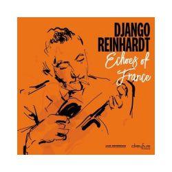 Echoes Of France, CD - Django Reinhardt - Płyta CD