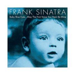 Baby Blues Eyes, 2 LP - Frank Sinatra - Płyta winyl