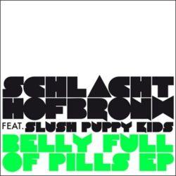 Belly Full Of Pills EP