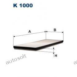 FILTR PYLKO OPEL AST K1000 FILTRON