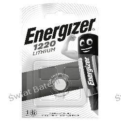 bateria litowa mini Energizer CR1220