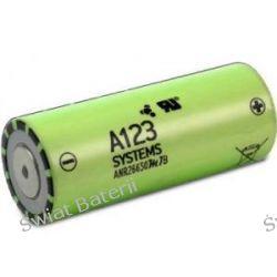 Akumulator ANR26650M1B Lithium Werks 2500mAh LiFePO4 3.3V