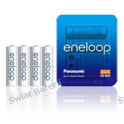 Akumulatorek  AA / R6 Panasonic Eneloop 2000mAh BK-3MCCE/4BE - 1 szt