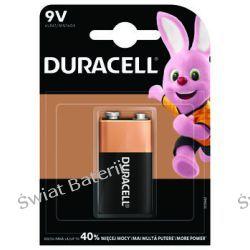 bateria alkaliczna Duracell 6LR61/9V -1 szt