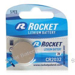 bateria litowa Rocket CR2032 3V