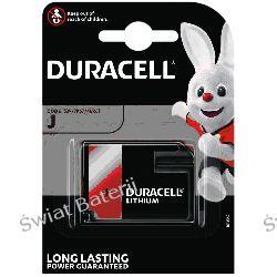 Bateria Duracell J / 7k67 /539 / KJ / 4LR61