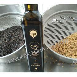 Olej RZEPAKOWO- LNIANY tłoczony na zimno, 100% naturalny.  Mieszanka oleju rzepakowego z olejem lnianym, przeznaczona dla psów i kotów oraz innych zwierząt futerkowych. 250 ml