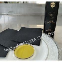 Olej z czarnuszki  tłoczony na zimno, 100 % naturalny, 0,25 l
