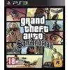 Grand Theft Auto: San Andreas ( PlayStation 3) - Rockstar Games