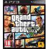 Grand Theft Auto V ( PlayStation 3) - Rockstar Games