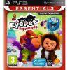 EyePet & Przyjaciele EyePet & Friends ( PlayStation 3) - Sony Computer Entertainment