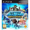 Playstation All-Star Battle Royale ( PlayStation 3) - BluePoint Games