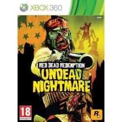 Red Dead Redemption: Undead Nigtmare Pack ( Xbox 360) - Rockstar
