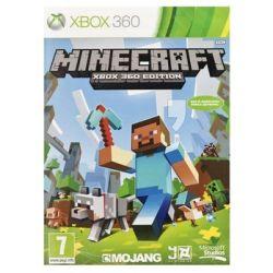Minecraft ( Xbox 360) - Mojang AB