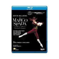 Marco Spada (brak polskiej wersji językowej) ( Blu-ray Disc) -