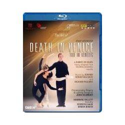 Death in Venice (brak polskiej wersji językowej) ( Blu-ray Disc) -